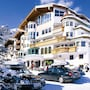 The thumbnail of Hotel Front large image
