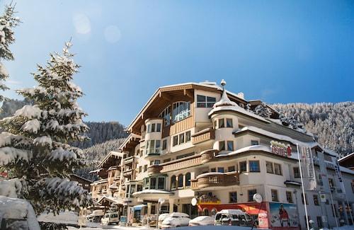 . Hotel Neuhintertux