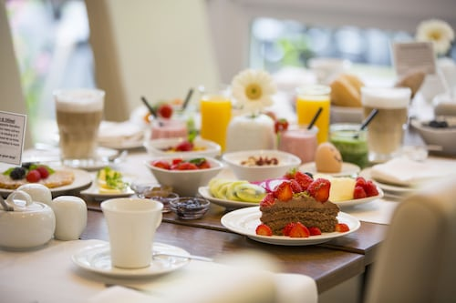 Auszeit Hotel Düsseldorf - das Frühstückshotel, Düsseldorf