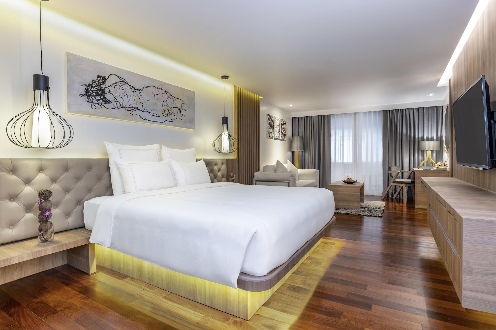 Swissotel Resort Phuket Patong Beach, Pulau Phuket