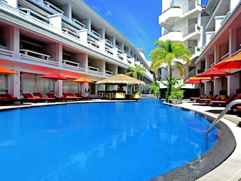 Swissotel Resort Phuket Patong Beach - Featured Image