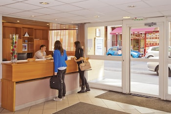 Séjours & Affaires Saxe-Gambetta - Lyon - Reception  - #0