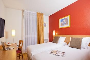 Hotel - Séjours & Affaires Rouen Normandie