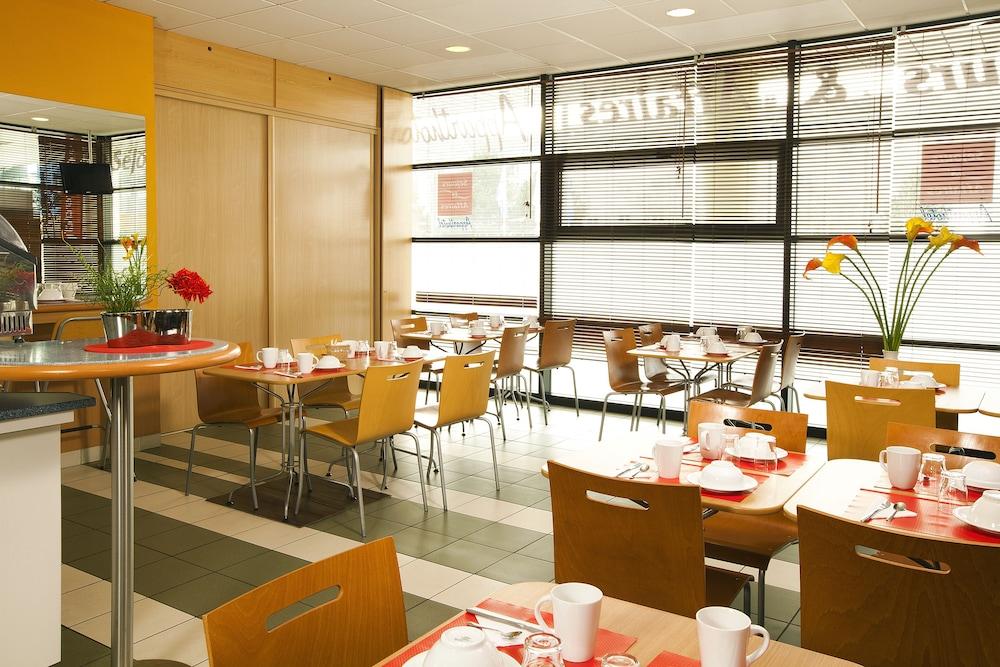 세주르 & 아페레 브레타뉴 - 렌(Séjours & Affaires Bretagne - Rennes) Hotel Image 15 - Restaurant