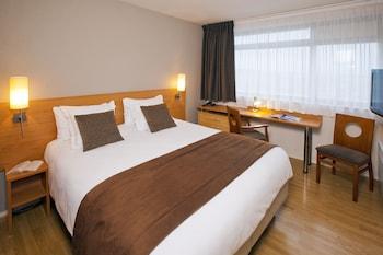 塞祖爾阿菲爾雷恩布列塔尼飯店