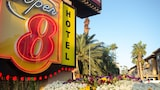 Super 8 by Wyndham Las Vegas North Strip/Fremont St. Area