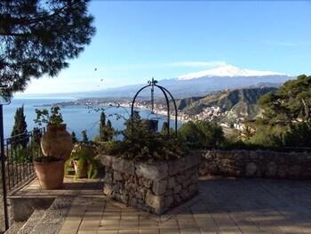 Hotel Bel Soggiorno in Taormina from $93 - Trabber Hotels