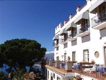 Hotel Bel Soggiorno a Taormina da € 75 - Trabber Hotel