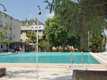 Hotel - Florya Park Hotel