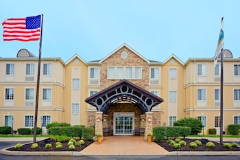 Hotel - Staybridge Suites Cranbury