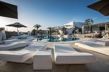 Hotel - Ostraco Suites