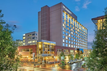 Hotel - JW Marriott Denver Cherry Creek