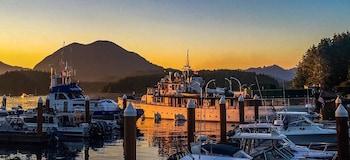 Tofino Resort & Marina - Beach/Ocean View  - #0