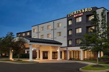 Hotel - Courtyard by Marriott Philadelphia Montgomeryville