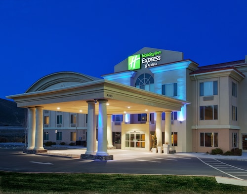 . Holiday Inn Express & Suites Carson City
