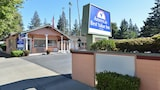 Americas Best Value Inn Sky Ranch