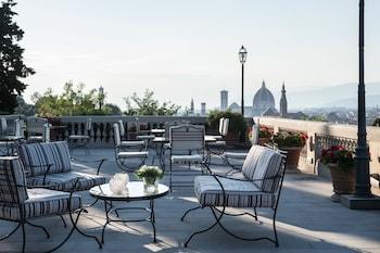 Hotel - Villa La Vedetta