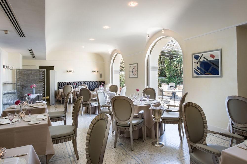 ヴィラ ラ ヴェデッタ