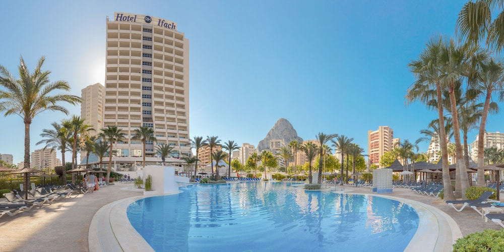 Hotel RH Ifach, Featured Image
