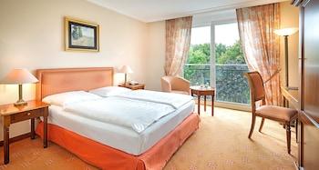 柏林維克多公寓飯店 Victor's Residenz-Hotel Berlin