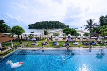 Hotel - Nakamanda Resort And Spa