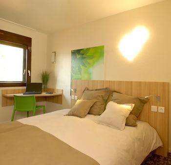 Hotel - Hotel Bobigny Centre prefecture
