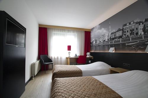 Bastion Hotel Breda, Breda