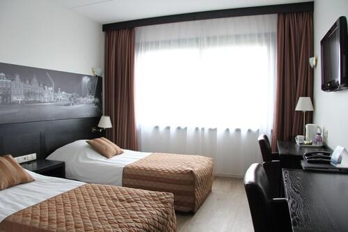 . Bastion Hotel Haarlem Velsen