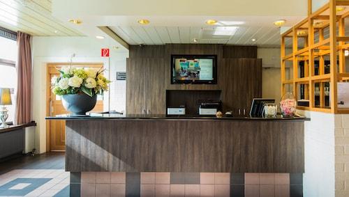 . Bastion Hotel Bussum Hilversum