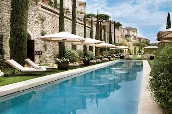Hotel - La Bastide de Gordes Palace
