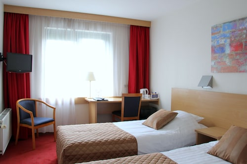 . Bastion Hotel Düsseldorf Neuss