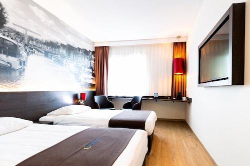 . Bastion Hotel Brielle Europoort