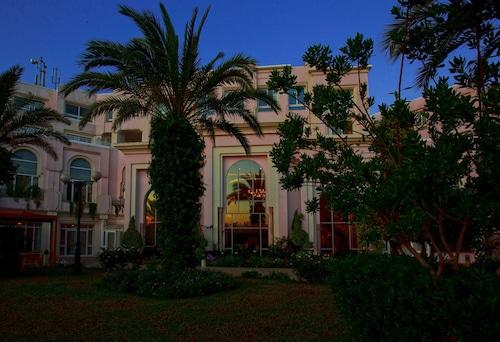 La Marsa - Regency Tunis Hotel - z Warszawy, 29 marca 2021, 3 noce