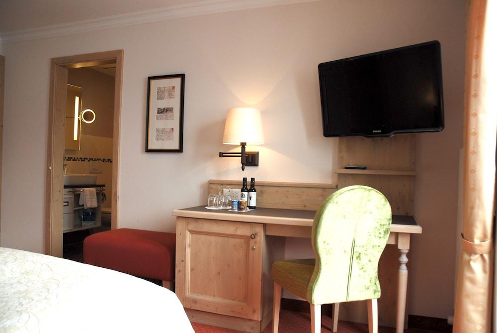Romantik Hotel Schweizerhof, Interlaken