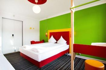Hotel - Annex Copenhagen