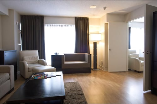 Pantages Hotel Toronto Centre, Toronto