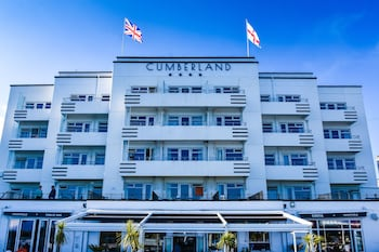 Hotel - The Cumberland Hotel - OCEANA COLLECTION