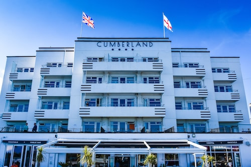 . The Cumberland Hotel - OCEANA COLLECTION