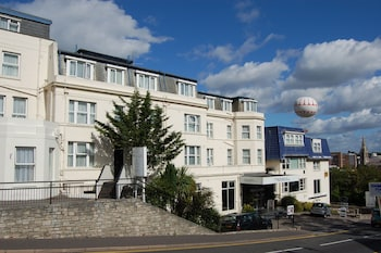 Hotel - The Trouville Hotel – OCEANA COLLECTION