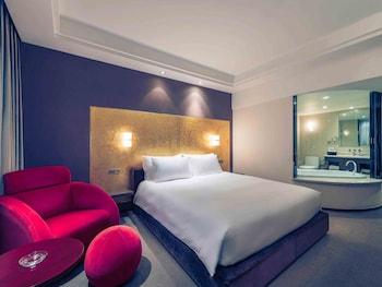 上海虹橋美侖美居酒店