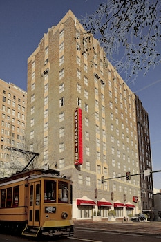 Hotel - Residence Inn by Marriott Memphis Downtown
