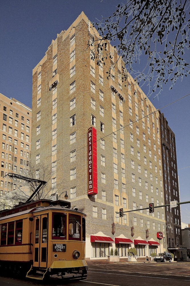 Photo of Residence Inn by Marriott Memphis Downtown in Memphis, Tennessee