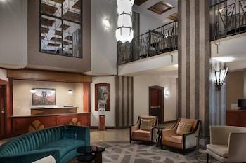孟菲斯市區萬豪居家飯店 Residence Inn by Marriott Memphis Downtown