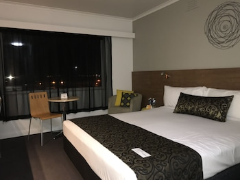 伯恩中央聯排別墅飯店