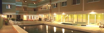 Villa Gesell Spa & Resort Hotel