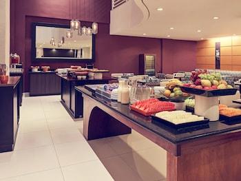 Mercure Campinas Hotel - Restaurant  - #0