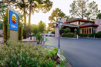 Hotel - Comfort Inn Monterey Peninsula Airport