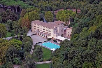 Hotel - Grand Hotel Terme di Stigliano