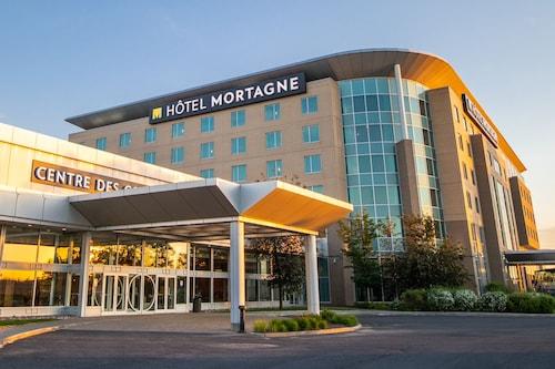Boucherville - Hotel Mortagne - z Warszawy, 2 kwietnia 2021, 3 noce