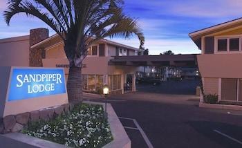 Hotel - Sandpiper Lodge